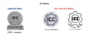 ICC-seal